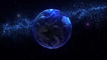 地球免费视频素材下载