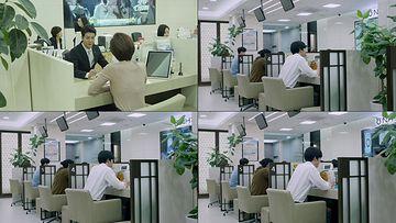 办业务视频素材
