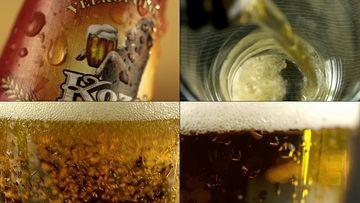 德国啤酒视频素材