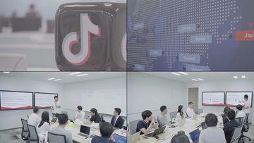 日本字节跳动公司