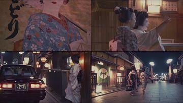 日本歌姬视频素材