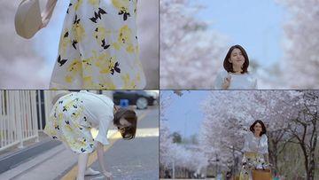 韩国小清新美女