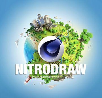 Nitro4D MagicPreview C4DR13-23 WIN/MAC