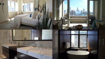 4K高端公寓酒店