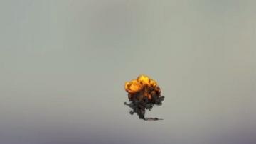 4K爆炸视频素材11