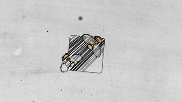 Pencil Sketch-铅笔素描AE模板