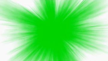 放射光zoom绿幕视频素材
