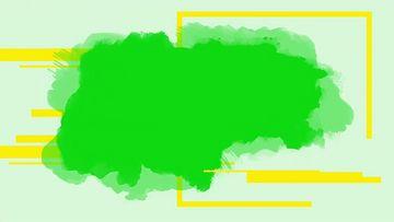 旅游飞机目的地绿幕视频素材