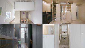 室内设计创意设计视频素材